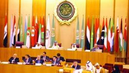 البرلمان العربي يطالب بإدانة جريمة الاحتلال في غزة دوليًا.jpg