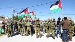 الاحتلال يقمع مسيرة قرية نعلين.jpg