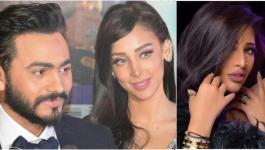 بالفيديو : روزانا اليامي تعلّق على الهجوم الذي طال تامر حسني وزوجته بسمة بوسيل!