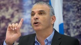 كحلون: رام تُجوع أهل غزة