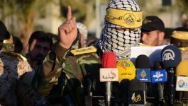 بالفيديو: أول تعليق من المتحدث العسكري لكتائب الأقصى على استقالة ليبرمان