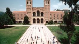إخلاء مبنى بجامعة كاليفورنيا الأميركية لشبهة وجود قنبلة