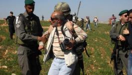تقرير يرصد الانتهاكات الإسرائيلية بحق الصحفيين خلال مايو