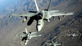 أمريكا ترحب بتراجع التحالف العربي غاراته في اليمن