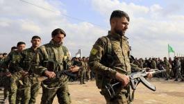 أنقرة تطالب واشنطن باسترداد الأسلحة التي سلّمتها للأكراد.jpg