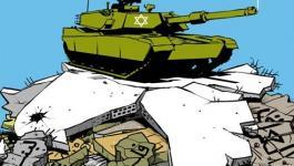 بداية المخاض لولادة شرق أوسط جديد بضمّ جزء من سوريا إلى لبنان
