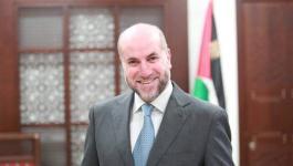 الهباش: القيادة ستتخذ خطوات صارمة للرد على محاولة اغتيال الحمد الله بغزة