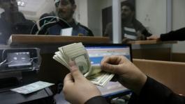 المالية بغزّة تكشف آلية صرف الدفعة  الثانية من المنحة القطرية