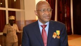 رئيس وزراء مالي