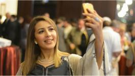 بالفيديو والصور : جنات في عيدها الـ33.. اقتحمت عالم الشهرة بصوتها وتنتظر مولودًا بـ2019!
