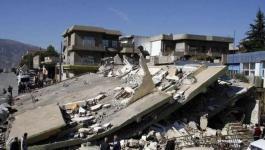 زلزال يضرب شمال غربي إيران