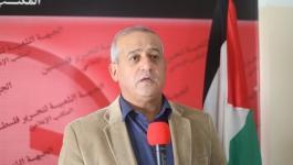 مزهر يدعو لانتخاب مجلس وطني جديد يؤسس قيادة جماعية قادرة على اتخاذ القرار