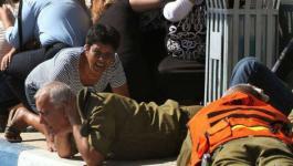 الاحتلال  اطلاق صفارات الإنذار في اشكول بسبب خلل فني.jpg