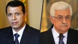 دحلان يوجه نصيحة إلى الرئيس عباس