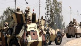 الداخلية المصرية: مقتل 7