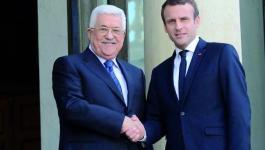 مستشار الرئيس ينفي وجود مبادات جديدة لإحياء عملية السلام