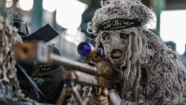 سرايا القدس تصدر بيانا حول العدوان الإسرائيلي على غزة