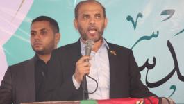 بدران: حملات الاعتقال بالقدس تتطلب موقف وطني موحد يدعم صمود المقدسيين