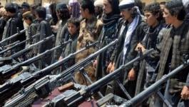 العراق: العثور على مخابىء لداعش فى جبال حمرين