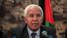 الأحمد يكشف عن خطوات جريئة ستتخذها القيادة لتقويض سلطة حماس بغزّة