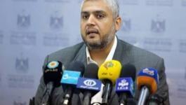 معروف: جريمة قتل الأطفال الثلاثة دليل جديد على إجرام الاحتلال