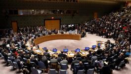 الأمن الدولي يطالب بفتح تحقيق بالغارة السعودية على اليمن