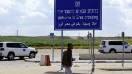 الاحتلال يعتقل مريض اثناء سفره للعلاج على حاجز