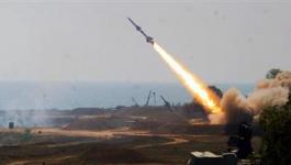 مسؤول أمريكي: إيران اختبرت صاروخًا بالستيًا مضادًا للسفن.png