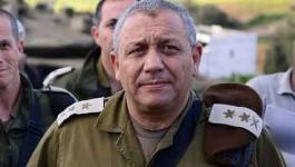 آيزنكوت: نواصل الجهود لإعادة الجنود المفقودين إلى إسرائيل