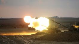 استهداف موقع للمقاومة شرق رفح دون إصابات