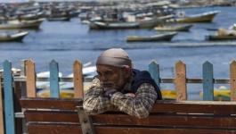 معاناة غزة