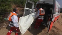 العثور على جثة شاب مشنوقاً شمال القطاع