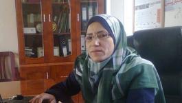 سلطات الاحتلال تفرج عن النائب ميسرة الحلايقة بعد شهرين من اعتقالها