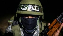 القسام: لن يرى الاحتلال جنوده إلا بعد صفقة تبادل