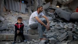 الأورومتوسطي يدعو إلى التعامل مع غزة كـ