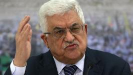 مجدلاني يكشف: الرئيس وافق على اتفاق الهدوء بغزّة للحد من معاناة أهلها