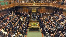 البرلمان البريطاني يعقد اليوم جلسة استماع حول الوضع الإنساني بغزة.jpg