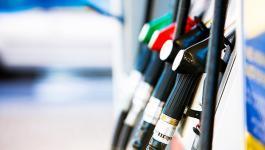 انخفاض على أسعار البنزين منتصف ليلة الأربعاء القادم