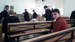 تأجيل محاكمة أسيرين