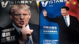 أمريكا تستعد لحرب تجارية شاملة مع الصين