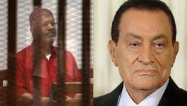 مبارك يطلب من القاضي الإذن للحديث بقضية اقتحام السجون خلال ثورة يناير