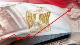 مصر : ارتفاع نمو الاقتصاد وصعود آخر في الطريق