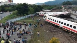 قطار تايوان