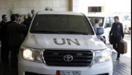 الامم المتحدة في اليمن