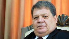 عضو اللجنة المركزية لحركة فتح مفوض العلاقات الدولية روحي فتوح.jpg
