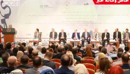 ديوان الموظفين برام الله يختتم فعاليات المؤتمر الدولي المشترك للإدارة العامة تحت الضغط