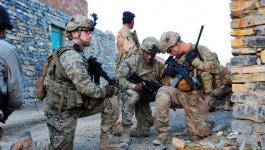 مقتل جنديين أمريكيين وإصابة 5 آخرين في عملية قتالية شمال العراق