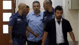 وزير إسرائيلي متهم بالتجسس