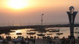 حكومة الاحتلال تقدم خطة لإعادة تأهيل البنية التحتية في قطاع غزة