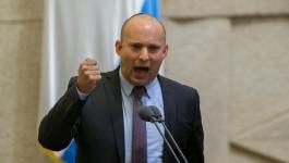 وزير التعليم الإسرائيلي يهدد بالتصويت ضد الحكومة بالكنيست.jpg